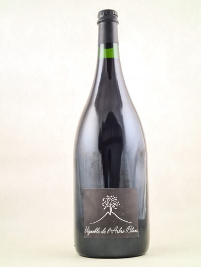 "Vignoble de l'Arbre Blanc - Vin de France ""Les Orgues Vent 1820"" 2018 MAGNUM"