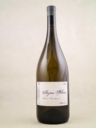 "Thibaud Boudignon - Anjou Blanc ""A François(e)"" 2019 MAGNUM"
