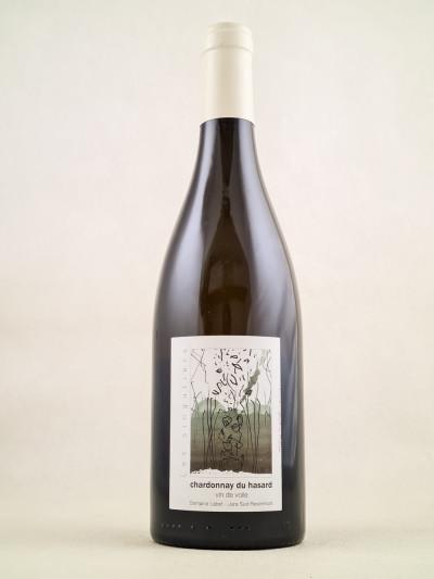 "Labet - Côtes du Jura ""Chardonnay du Hasard"" 2015"