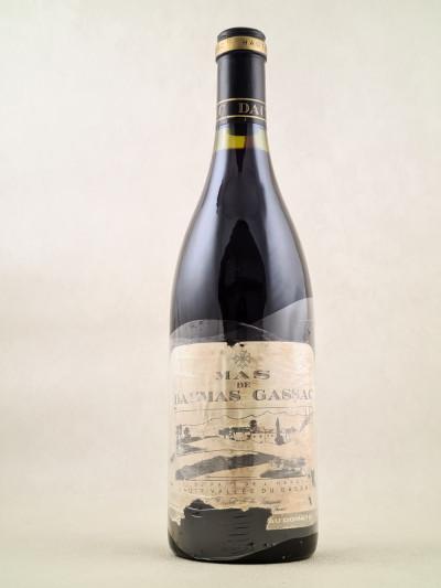 Mas de Daumas Gassac - Vin de Pays de l'Hérault 1988