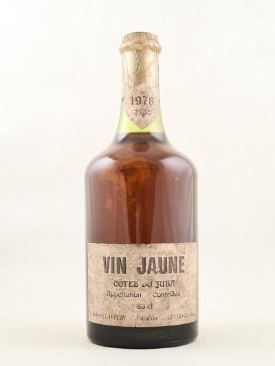 Clavelin - Côtes du Jura Vin Jaune 1976