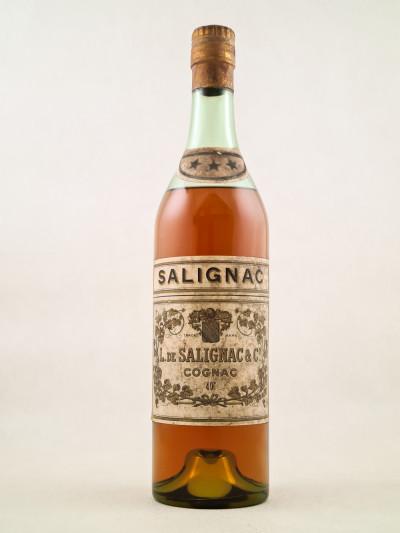Salignac - Cognac