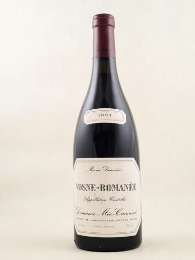 Méo Camuzet - Vosne Romanée 1991