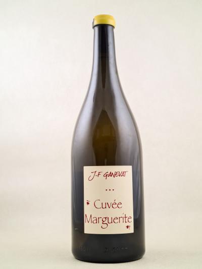 "Ganevat - Côtes du Jura ""Cuvée Marguerite"" 2013 MAGNUM"