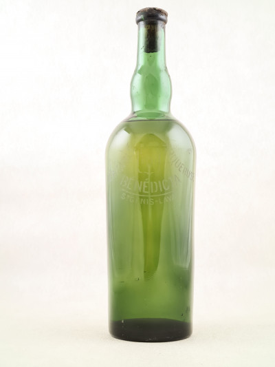 Benedicta - Liqueur Véritable Arquebuse