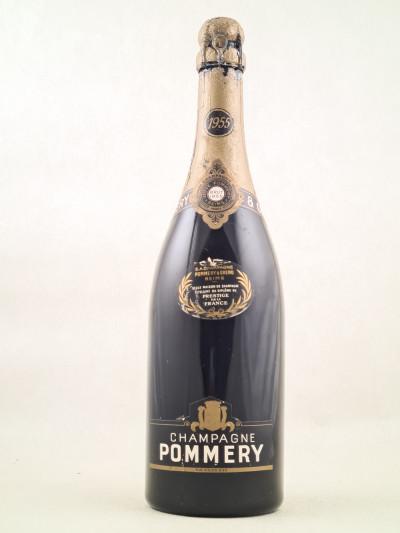 Pommery - Champagne Brut 1955