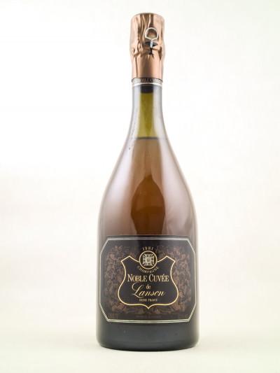 """Lanson - Champagne """"Noble Cuvée"""" 1981"""