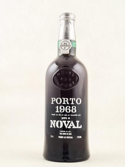 Porto - Quinta Do Noval 1968