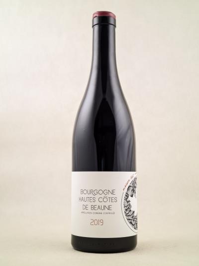 Maison A&S - Bourgogne Hautes Côtes de Beaune 2019