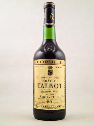 Talbot - Saint Julien 1973