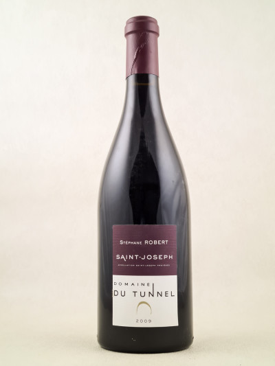 Domaine du Tunnel - Saint Joseph 2009