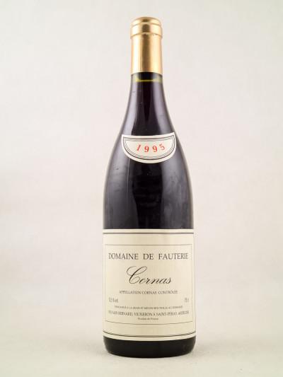 Domaine de Fauterie - Cornas 1995