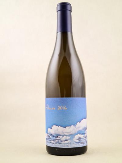 """Domaine des Miroirs K.Kagami - Vin de France Les Saugettes """"Mizuiro"""" 2016"""