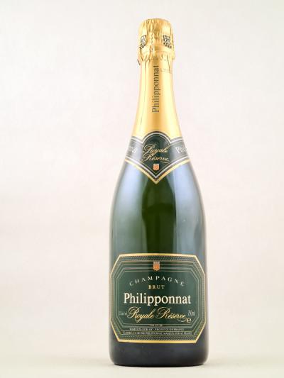 """Philipponnat - Brut """"Royale réserve"""" NM"""