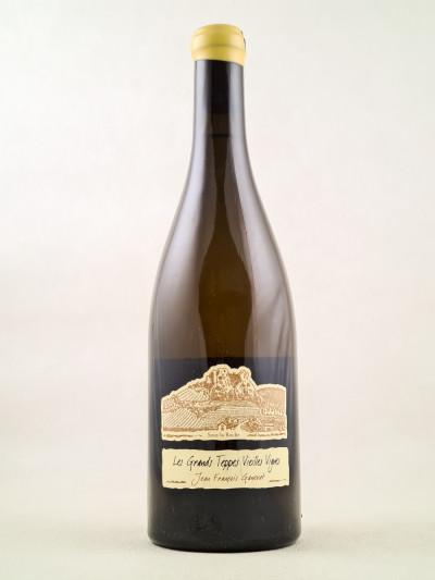 """Ganevat - Côtes du Jura """"Les Grands Teppes Vieilles Vignes"""" 2007"""