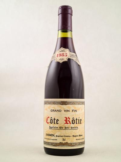 Patrick Jasmin - Côte Rôtie 1985
