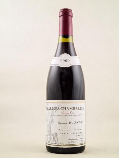Dugat Py - Charmes Chambertin 2000