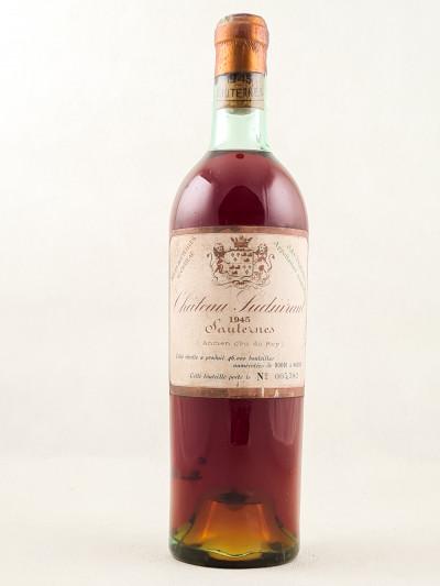 Suduiraut - Sauternes 1945