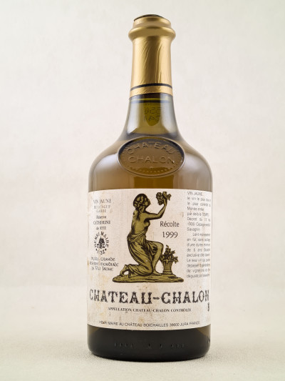 Henri Maire - Château Châlon Vin Jaune 1999