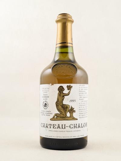 Henri Maire - Château Châlon Vin Jaune 1995
