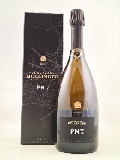 Bollinger - Champagne Brut PN VZ16