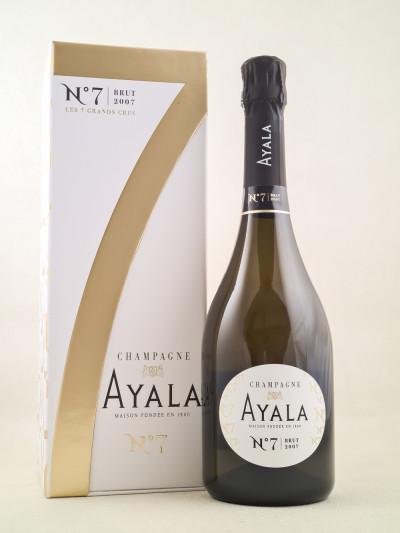 Ayala - Brut 2007