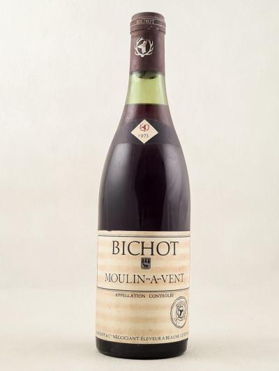 Albert Bichot - Moulin à Vent 1973