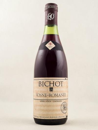 Albert Bichot - Vosne Romanée 1972