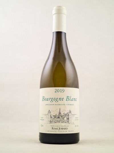 Rémi Jobard - Bourgogne Chardonnay 2019