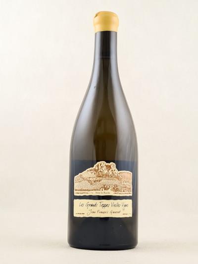 """Ganevat - Côtes du Jura """"Les Grands Teppes Vieilles Vignes"""" 2005"""