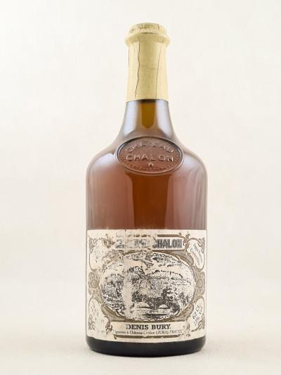 Denis Bury - Château Châlon Vin Jaune 1989