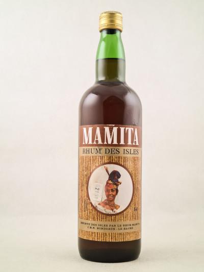 Mamita - Rhum des Isles