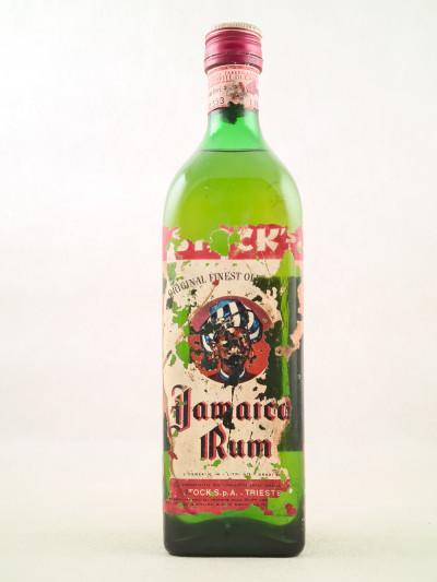 Stock's - Jamaica Rum