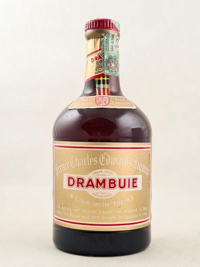 Drambuie - Whisky Liqueur
