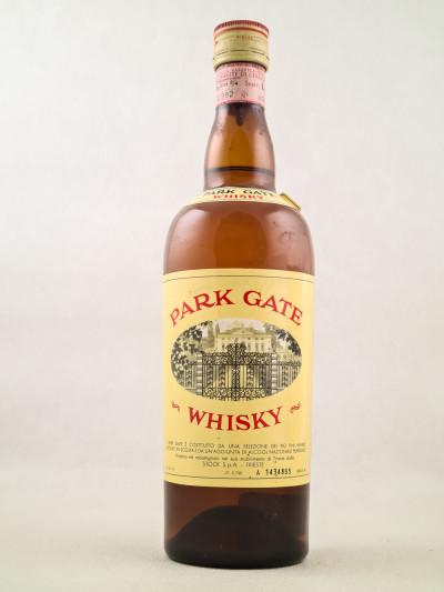 Park Gate - Whisky