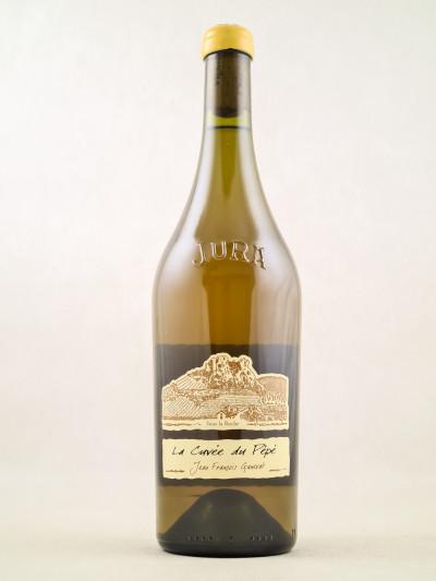 """Ganevat - Côtes du Jura """"Cuvée du Pépé"""" 2005"""