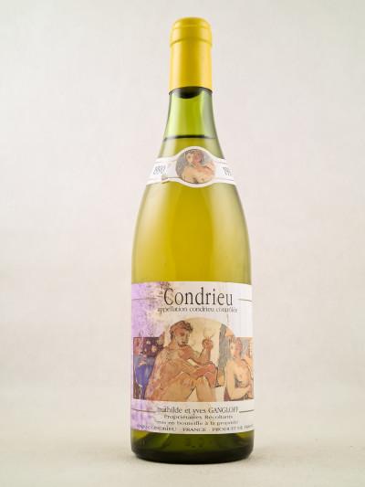 Gangloff - Condrieu 1990