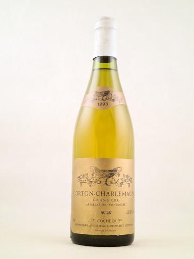 Coche Dury - Corton Charlemagne 1993
