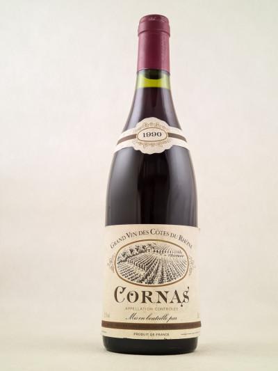 Noël Verset - Cornas 1990