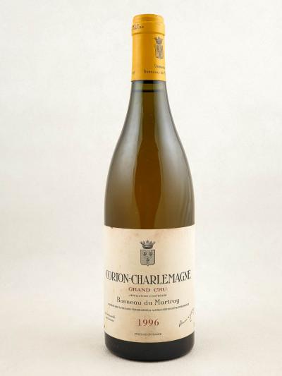 Bonneau du Martray - Corton Charlemagne 1996