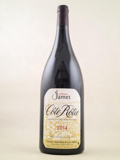 Jamet - Côte Rôtie 2014 MAGNUM