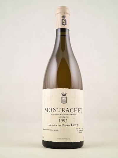 Comtes Lafon - Montrachet 1993