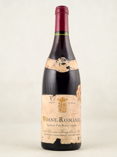 Forey - Vosne Romanée 1990