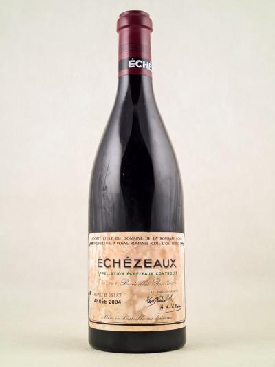 Romanée Conti - Echezeaux 2004