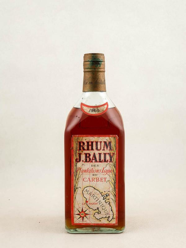 J.Bally - Rhum 1960