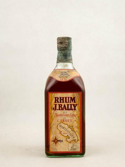 J.Bally - Rhum 1970