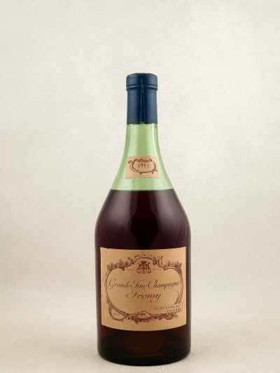 Fromy - Cognac Grande Fine Champagne 1855