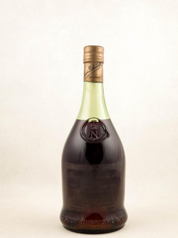 Bisquit Dubouché - Cognac Grande Fine Extra Vieille