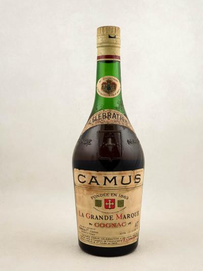 Camus - Cognac Célébration 1863 -1963