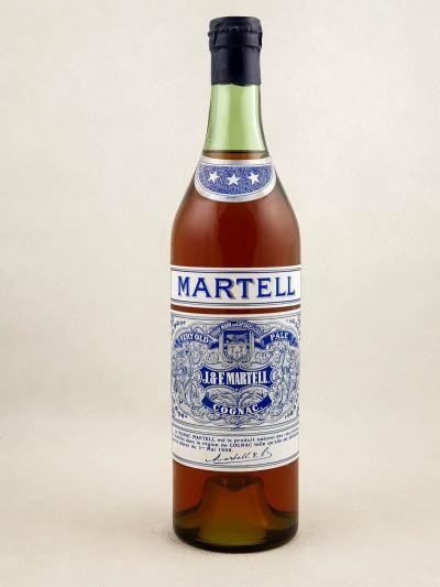 Martell - Cognac 3 étoiles